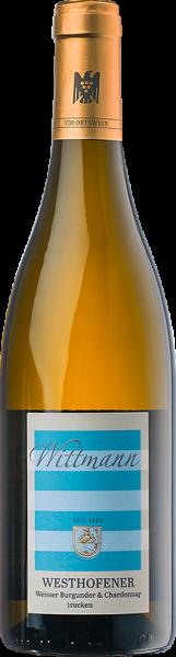 Westhofen Weissburgunder & Chardonnay