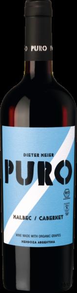 Dieter Meier - Puro Malbec Cabernet