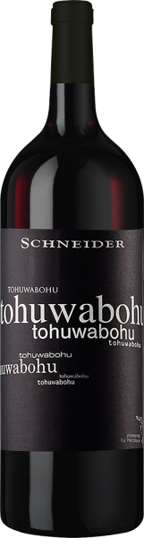 Tohuwabohu Rotwein