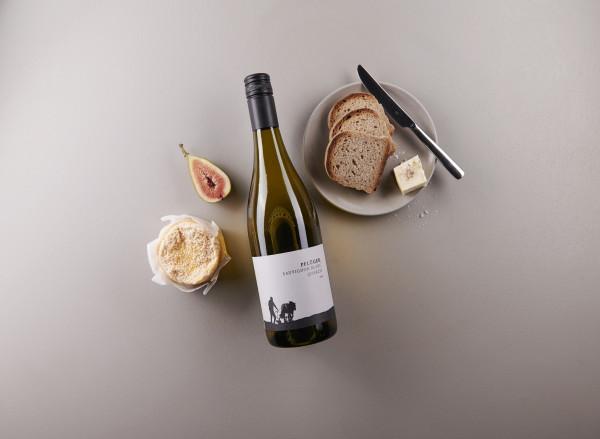 2019 Pflüger Sauvignon blanc Quarzit