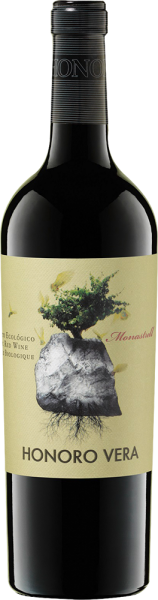 Honora Vera Monastrell organic