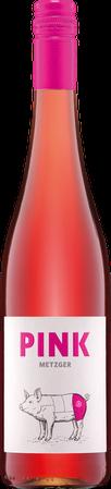 2020 Metzger Pink Rosé