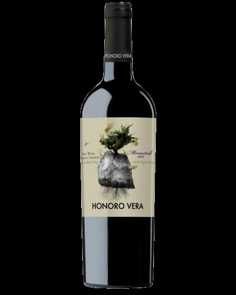 2019 Honoro Vera Organic