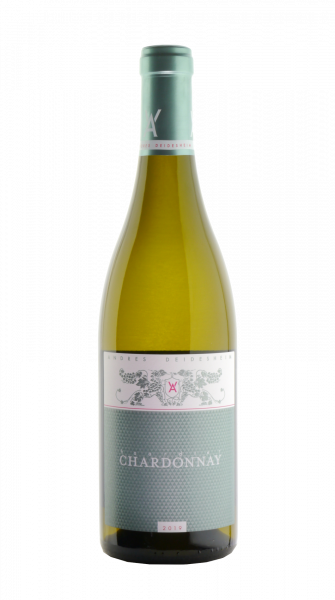 2020 Andres Haardt Chardonnay