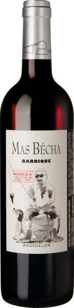 Mas Bécha Barrique
