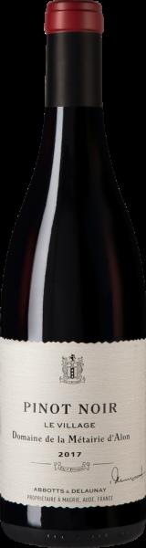 Metairie d'Alon Pinot Noir