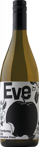 2019 Eve Chardonnay