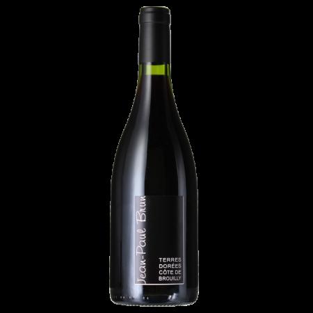 2016 Terres dorees - Jean Paul brun Beaujolais Cote de Brouilly