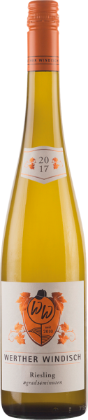 Windisch Riesling 8°14´E