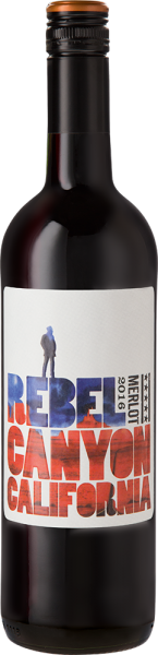 Rebel Canyon Merlot