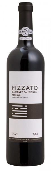 2012 Pizzato Cabernet Sauvignon