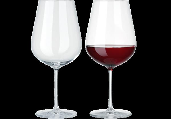 Zwiesel Kristallglas AIR Rotweinglas