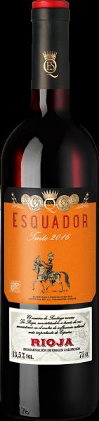Esquador Rioja Tinto