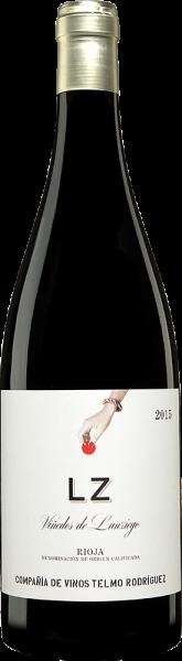 Telmo Rodriguez Rioja LZ