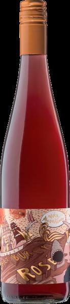 Weinschwestern Hurly Burly Rosé