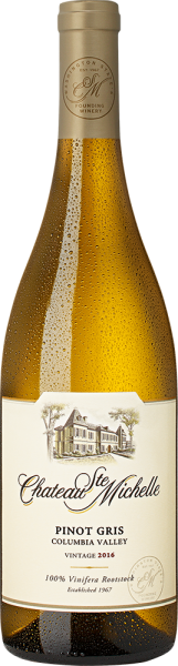 Chateau Ste Michelle Pinot Gris