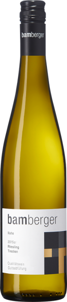 Gut Bamberger Riesling