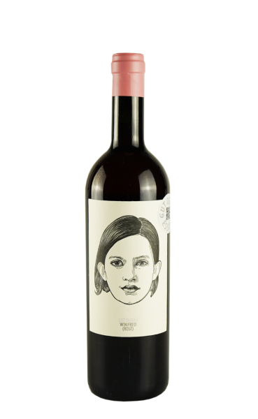 2020 Gut Oggau Winifred Rosé