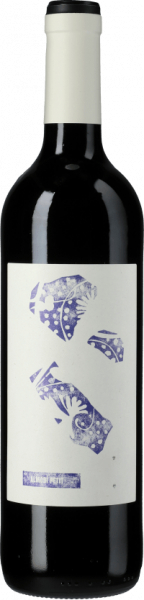 2018 Viticultors Almodi Petit Negre