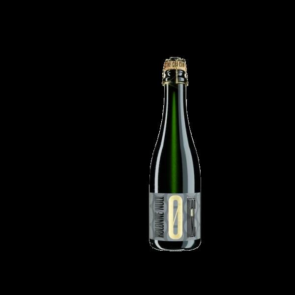 Kolonne Null Cuvée No. 01 Prickelnd Piccolo