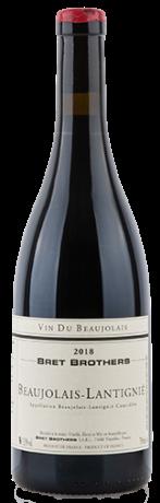 2018 Bret Brothers Beaujolais-Lantignié