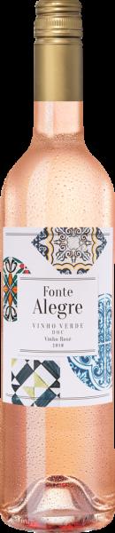 Fonte Alegre Vinho Verde Rosado