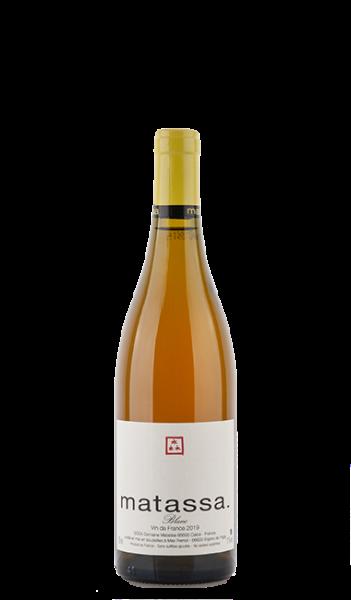 2020 Matassa Cuvée Blanc