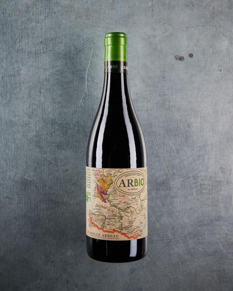 Arbeau Arbio