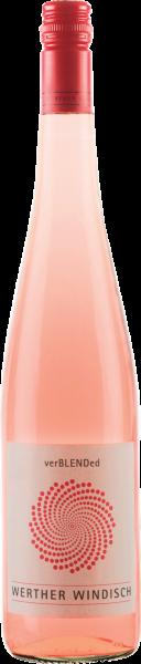 """Cuvée """"verBLENDed"""" Rosé"""