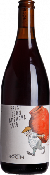 2020 Fresh from Amphora Tinto Nat'Cool