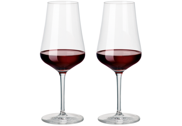Zwiesel Kristallglas Fine Rotweinglas