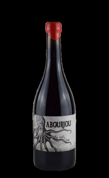 2018 Haut Planty Abouriou
