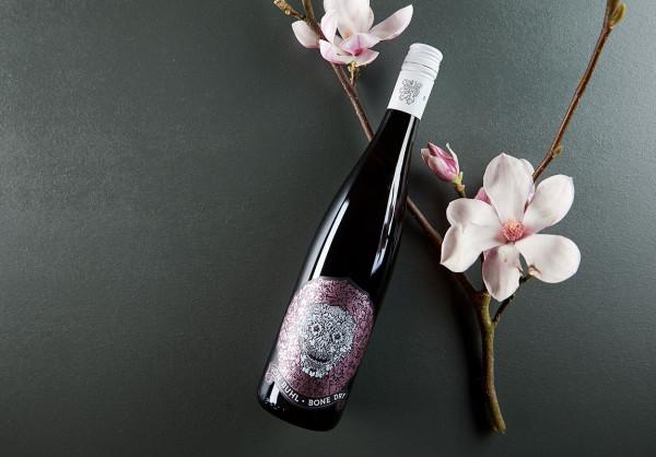 2018 von Buhl Bone Dry rosé