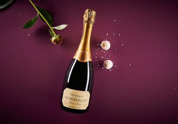 Bruno Paillard Champagner Premièr Cuvée