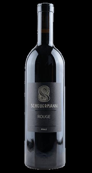 2015 Scheuermann Rouge