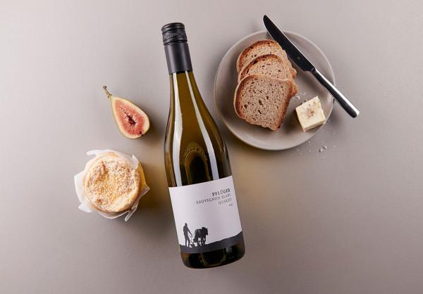 2020 Pflüger Sauvignon Blanc Quarzit