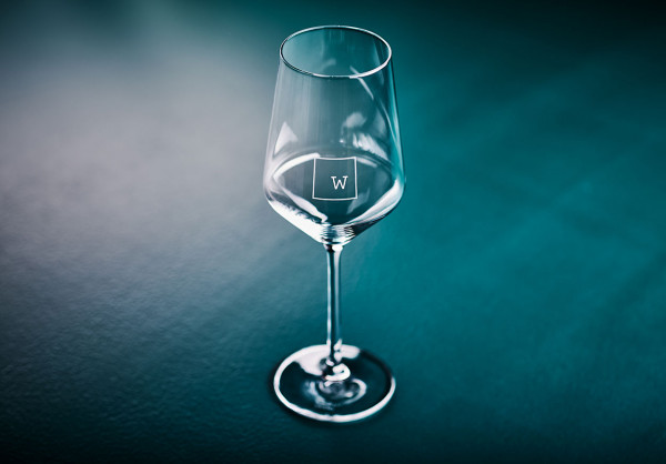 Weinglas Sauvignon Blanc Pure