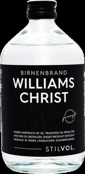 Stilvol Williams Christ Birne 40 %