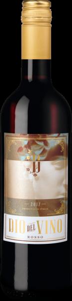 Dio del Vino Rosso