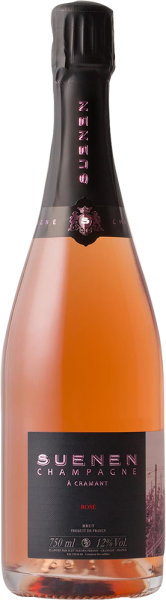 Champagne Suenen Rosé Grand Cru