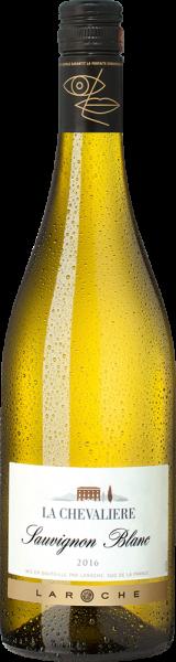 Mas la Chevalière Sauvignon Blanc