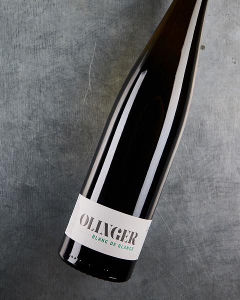 2018 Olinger Blanc de blancs Magnum