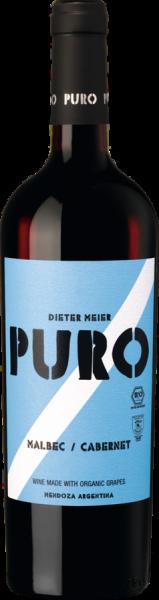 2019 Dieter Meier Puro Malbec Cabernet
