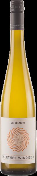 Windisch verBLENDed Weissweincuvée