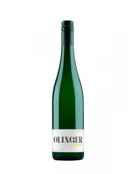 2019 Olinger Auxerrois trocken