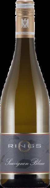 2020 Rings Sauvignon Blanc