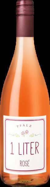 1 Liter Roséwein