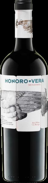Honora Vera Monastrell