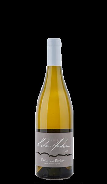 2018 Roche-Audran Côtes du Rhône blanc
