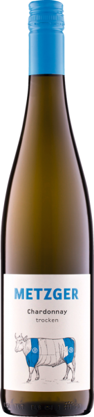 Pastorenstück Chardonnay